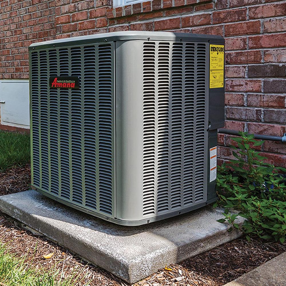 Amana air conditioning